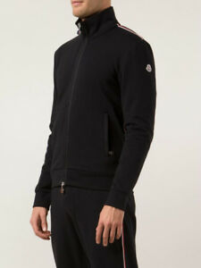 MENS MONCLER ZIP UP! TOP ONLY! VERY RARE!!!