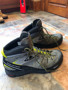 Solomon X ALP MTN GTX hiking boot