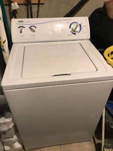 Inglis (Whirlpool)  Clothes Washer & Free Dryer