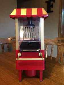Hot air popcorn maker London Ontario image 4