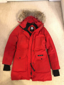 Canada Goose Trillium size S EXCELLENT Condition