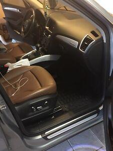 Audi q5 2011 2.0