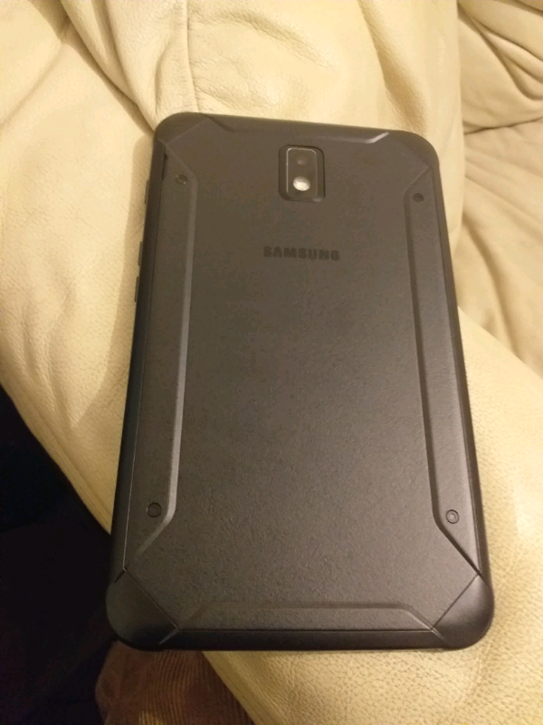 Samsung Galaxy Tab Active 2  SM-T395  | in Blackley, Manchester | Gumtree