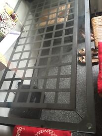 Glass Table - £50 ono