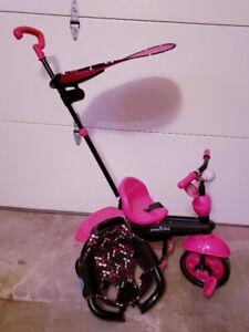 Gently used Smart Trike
