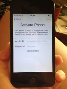 Apple ID Needed For 4s