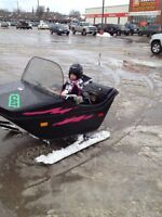 Ski Boose Artic Cat