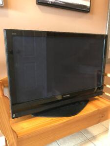 42-inch Panasonic TV