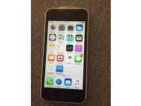 Apple iPhone 5c 32GB Vodafone talk talk Lebara grade c £90 quick sale (8409) reduced to clear