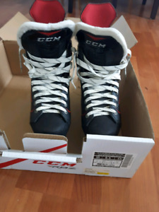 Hockey Skates-New