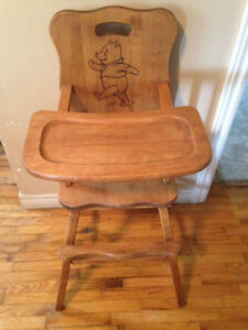 OPEN TO OFFERS - HIGHCHAIR, ROCK N PLAY & MORE