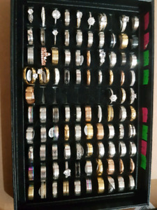 Inventory clear out brand new rings