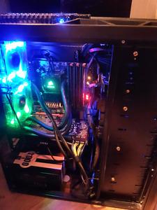 Custom desktop