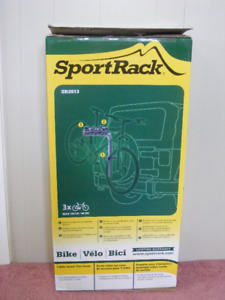 Sportrack 3 Bike Spare Tire Rack