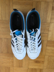 Adidas AdiCore brand new soccer shoes size 13
