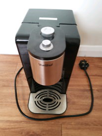VonShef 2.2L Hot Water Dispenser Fast Boiling Water