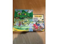 Jolly Phonics book and dvd