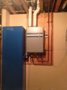 Water Heater Service and Installation London Ontario image 2