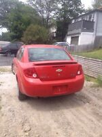 2005 Chevrolet cobalt reduced price need it gone!