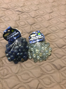 Marbles $20