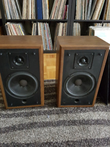 Polk Monitor 4 Speakers
