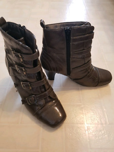 Bottes et soulier/ boots and shoes