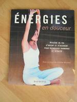 Grand livre reference sur l'énergie