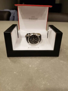 Tissot Couturier Chronograph Watch - T035.617.16.051.00