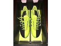 Adidas 11pro limited edition football boots (size 8)