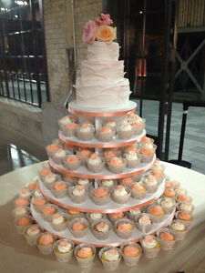 Large cupcake stand for RENT