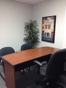 Downtown Boardroom, Meeting Room and Daily Office Space London Ontario image 5
