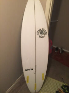 Aftanas 5'9 Surfboard-Excellent shape