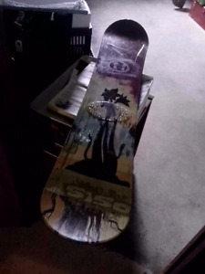 Fifty One Fifty Empress Snowboard