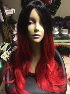 Professional quality synthetic wigs Cambridge Kitchener Area image 7