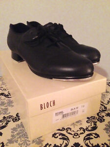 BLOCH Leather Tap shoes