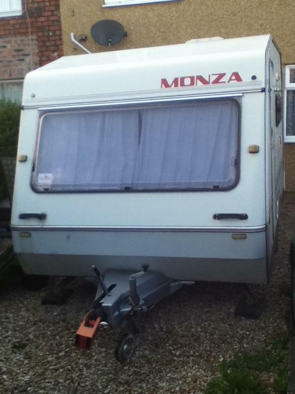 Excellent Used Motorhomes And Caravans For Sale In Bristol And South West