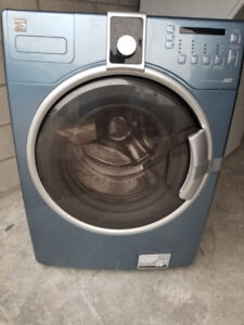 Samsung Front Load Washer Huge Water/Hydro Saver