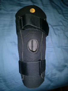 MCL Injury Knee Brace