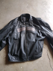 Harley Parts and Jackets