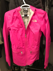 North Face XS Womens Rain / Wind Jacket