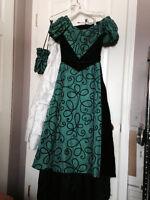 Rendezvous dress
