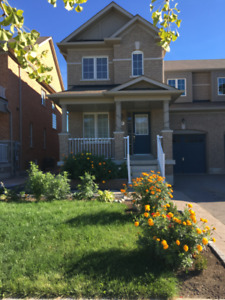 3 Bed Semi - Detached at Prime Aurora