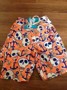 2 Pairs of boys swim trunks from TCP (14)