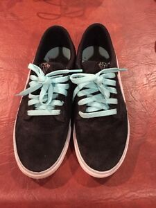 Lakai Diamond edition skateboard shoe size 6