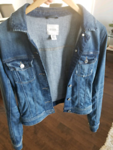 Jacket jeans GUESS x-small