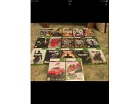Xbox 360 slim with loads of extras
