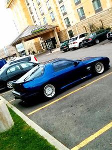 1988 Mazda RX-7 Coupe (2 door)