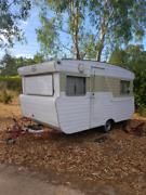 Vintage Caravan 1972 Viscount Cannington Canning Area Preview