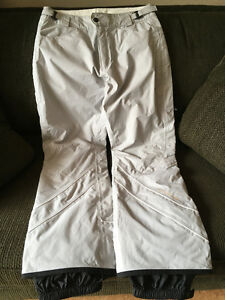 SKI PANTS for sale- LIKE NEW- Banff