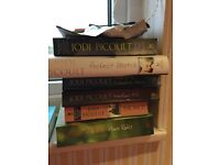 Jodie Picoult books